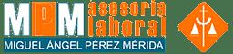 Asesoría laboral MPM Logo
