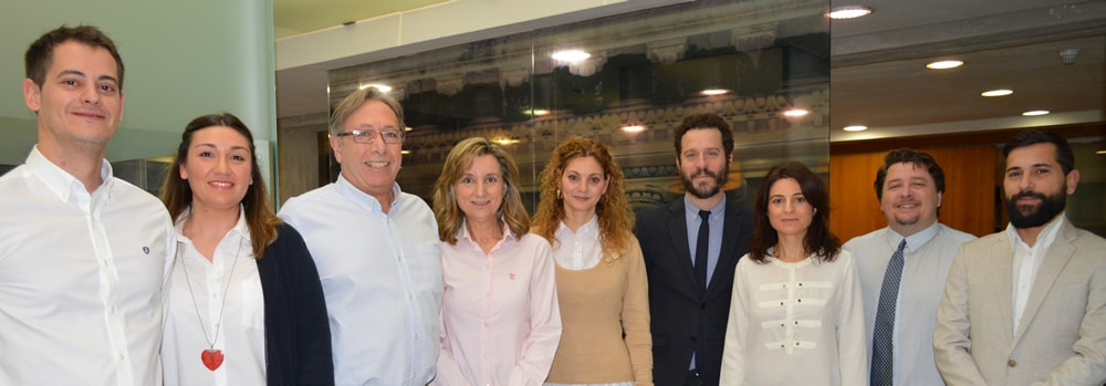 Equipo Asesoria MPM en Granada